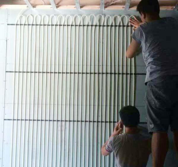 毛细管空调_舒适健康的毛细管辐射空调系统的四大分支