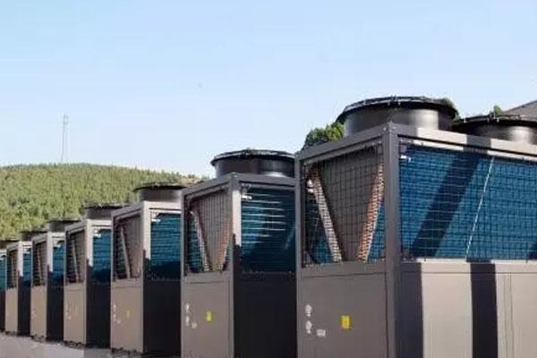 毛细管辐射空调