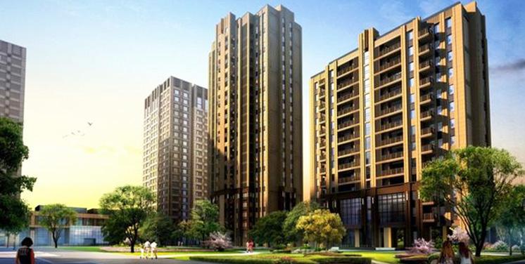 美暖杭州中北花园公寓辐射空调系统整体解决方案