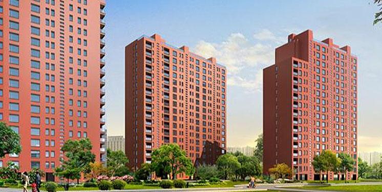 美暖朗诗集团公寓辐射空调系统整体解决方案