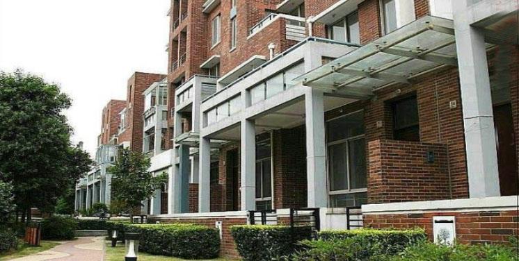 复地香提苑别墅辐射空调系统解决方案