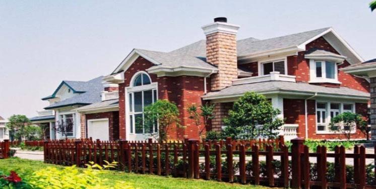 美林国际村(常州)别墅辐射空调系统解决方案